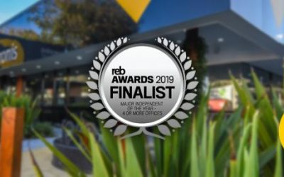 Coronis recognised amongst Australia's leading real estate professionals