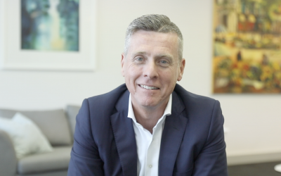 Meet our Director of Growth Craig Gillies