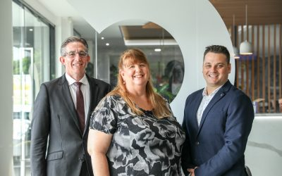 Coronis Finance expands leadership team with two key recruits